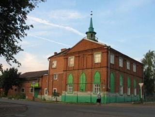 В Татарстане появились «лишние» мечети