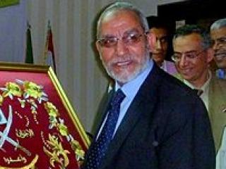 Верховный муршид «Братьев мусульман» осужден пожизненно