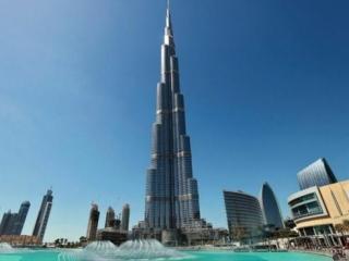 Фетва: жителям небоскребов необходимо повременить с разговением