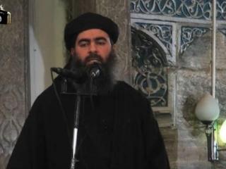 «Халиф» появился на публике