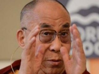 Далай –лама осудил буддийско-мусульманское противостояние