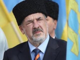 Главе меджлиса крымских татар закрыли въезд в Россию до 2019г.