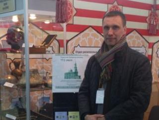 Олег Кисленков: Для меня ислам это умиротворение, душевное спокойствие