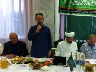 Татарский бизнесмен: «Мир и согласие — залог нашего процветания»