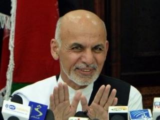 Афганцы выбрали президентом экс-главу минфина