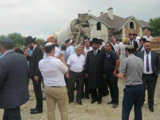 В Пятигорске построят главную синагогу Северного Кавказа