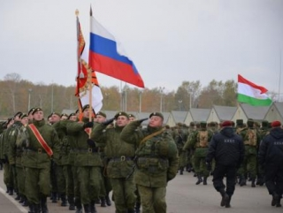 Учения «Нерушимое братство-2013» в Челябинской области