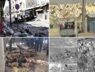 Абсолютное меньшинство сирийцев доверяет «Исламскому государству»