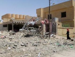 Россия выступила инициатором международного форума по Ираку