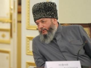 ДУМ СК ни с кем не улаживало вопрос строительства мечети