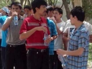 Синьцзян-Уйгурский район КНР: запрет на пост в действии