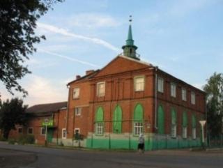 ДУМРТ обещает защитить чистопольскую мечеть