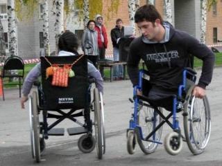 В Чечне школы адаптируют для детей-инвалидов