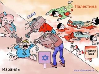 Лидер ХАМАС обвинил Запад в политике двойных стандартов