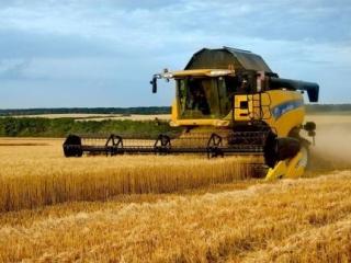 Крымские зерновые пошли на Ближний Восток