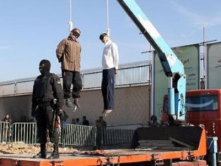 В Иране казнены более 400 человек