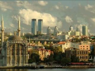 Прогноз по экономическому росту Турции пересмотрен на повышение