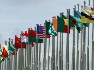 ОИС объединяет 57 исламских стран