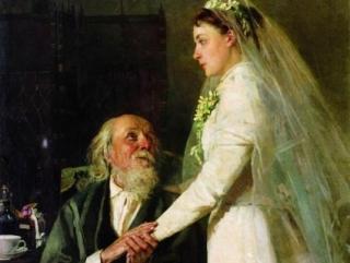 Эксперт: «Я бы послал жениха-Прохорова …»