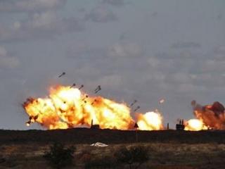 Удары ракетами помогут прекратить обстрелы со стороны Украины, полагает член Совета Федарации