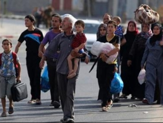 В секторе Газа живут несколько сотен россиян, однако эвакуироваться согласилась только часть из них