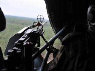 МИД РФ указал на возможность необратимых последствий для Украины обстрела российской территории