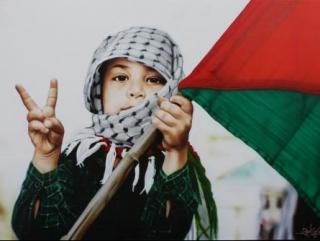 Узнать всю правду о Палестине теперь можно в «Твиттере»