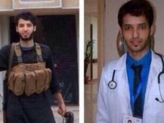Фейсал бен Шаман аль-Иззи бросил перспективную работу, чтобы примкнуть к радикалам. Фото: Аль-Арабия
