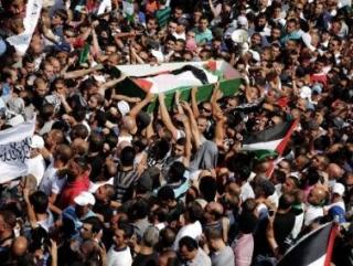 Убийство поселенцами палестинского подростка привело к резкому обострению ситуации на всех оккупированных территориях