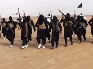 Правозащитники: иракские силовики казнят пленных суннитов
