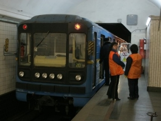 Следствие отказалось от первоначальной версии аварии в метро