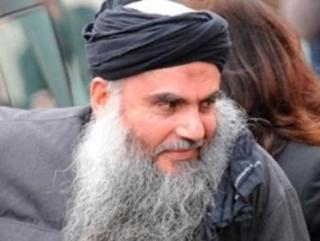 Абу Катада раскритиковал «халифат»