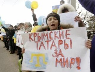 Крымские татары пойдут за Москвой при выполнении обещаний Путина
