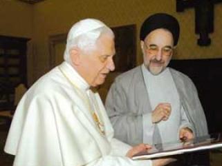 Личность в контексте истории: Сейид Мохаммад Хатами