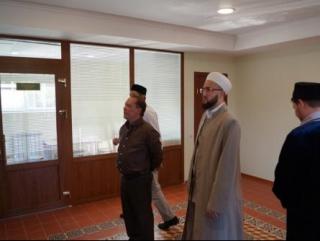 У нижнекамских мусульман появился свой погребальный центр
