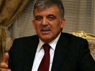 Абдулла Гюль не намерен создавать собственную партию