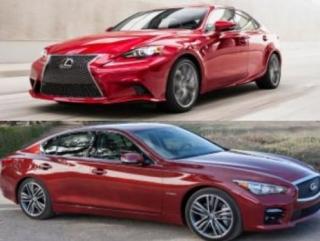 Toyota и Nissan не доверили России сборку премиальных авто