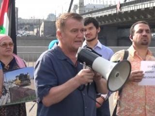 Шамиль Султанов: У России и Палестины один враг – сионизм