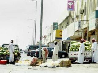 «Теневая экономика» в Саудии существует преимущественно в сфере производства и продаж продуктов питания