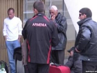 Мигрантам из Армении облегчат пребывание в России