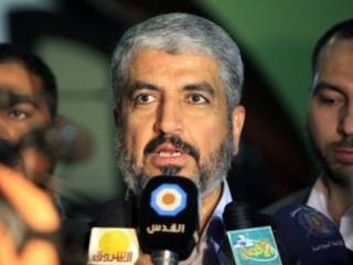 ХАМАС: Снятие блокады с Газы — главное условие для перемирия