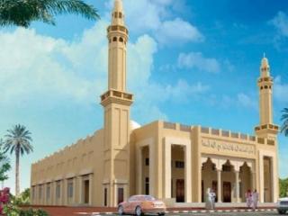 Первая в исламском мире «экологическая мечеть» открылась в Дубаи