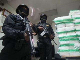 Ликвидирована сербская мафия, поставлявшая в Россию кокаин