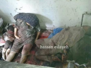Квартал Шуджайя в Газе — Сабра и Шатила №2