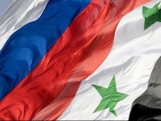 Россия и Сирия отмечают 70-летие отношений