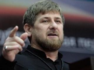Кадыров обвинил Израиль в государственном терроризме