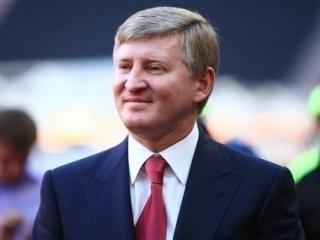 Ринат Ахметов пытается спасти футбол Донбасса
