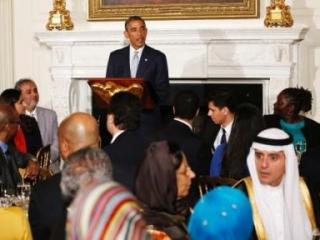 Ифтар Обамы оказался ловушкой Израиля