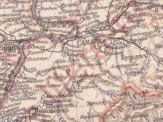 ЛДПР предлагает вернуть уезды и губернии