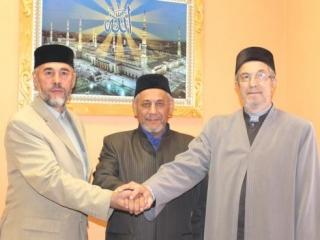 Мусульмане Тюменской области решили объединиться